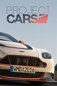 Project CARS - Free Car 9