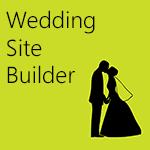 Wedding Site Builder