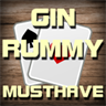 Gin Rummy MustHave