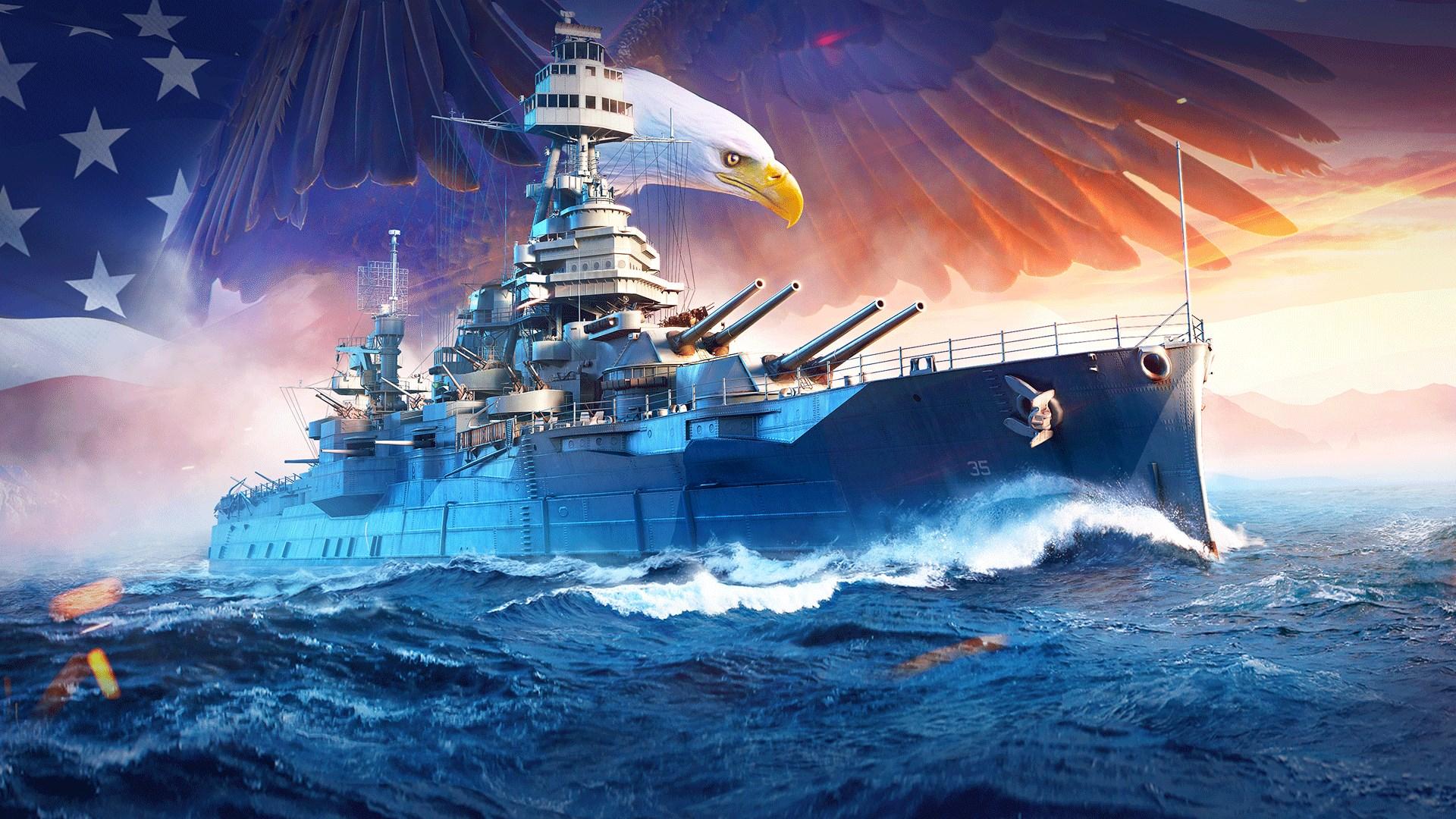 Buy World of Warships: Legends  Ultimate Texas - Microsoft