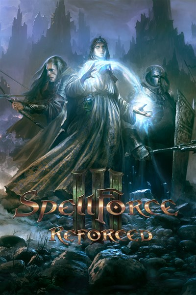 SpellForce III Reforced