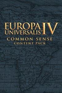 Europa Universalis IV: Common Sense Content Pack