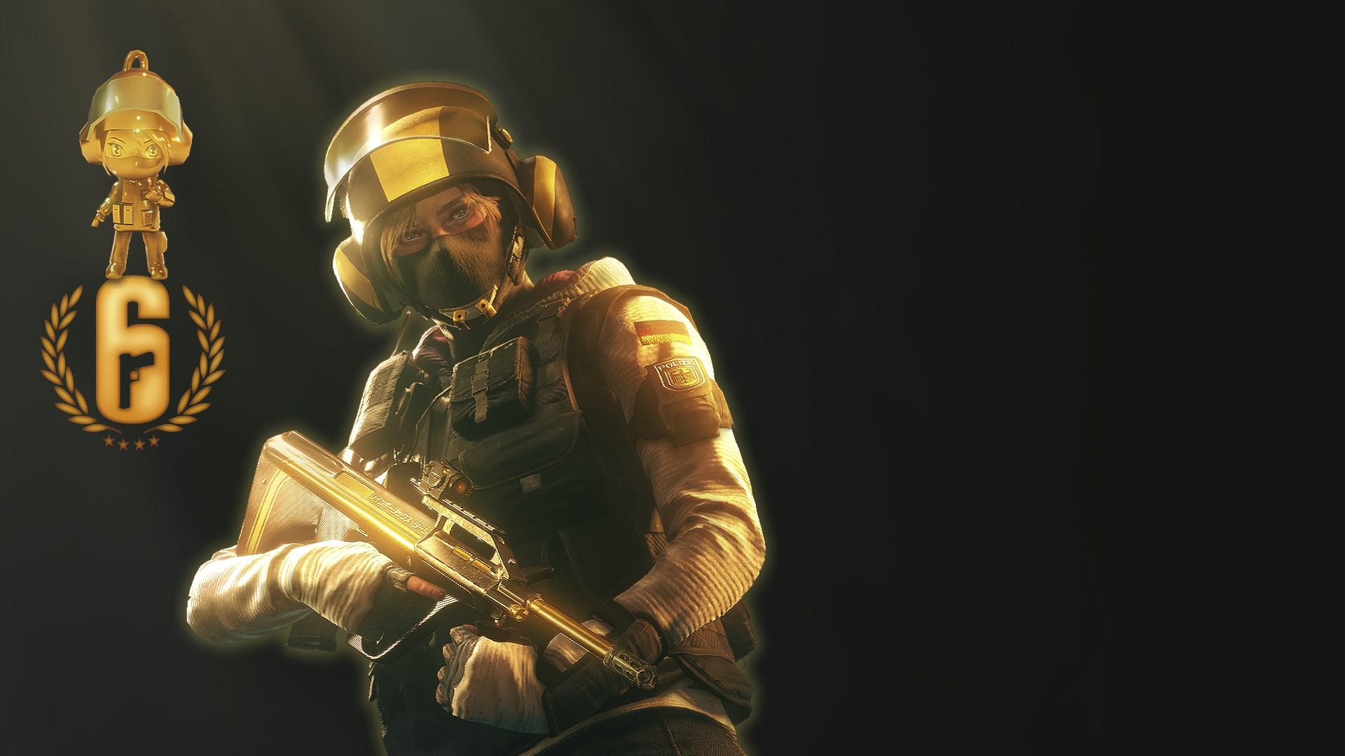 Buy Tom Clancy S Rainbow Six Siege Pro League Iq Set Microsoft