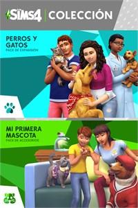 Los Sims™ 4 Perros y Gatos + Mi Primera Mascota - Colección