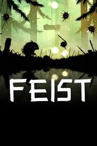 Carátula del juego Feist
