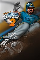 Super Mega Baseball 2 Xbox One