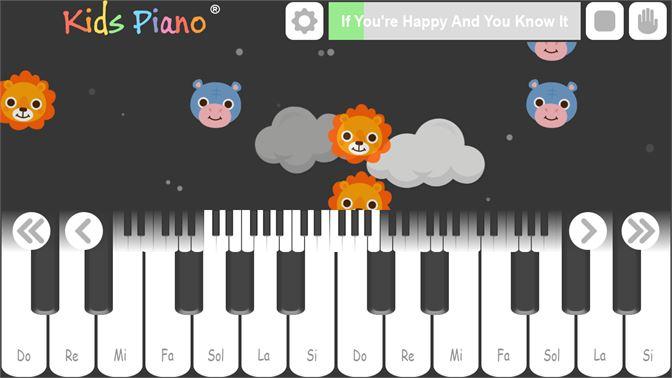 Get Kids Piano ® - Microsoft Store