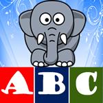 ABC with Animals