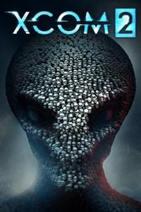 Carátula del juego XCOM 2