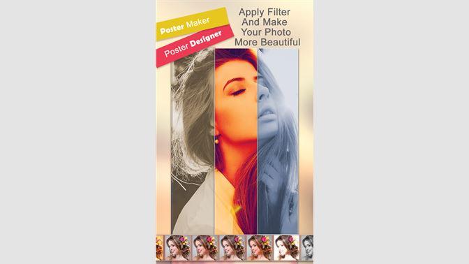 Get Poster Maker & Poster Designer - Microsoft Store