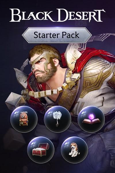 Black Desert - Starter Pack