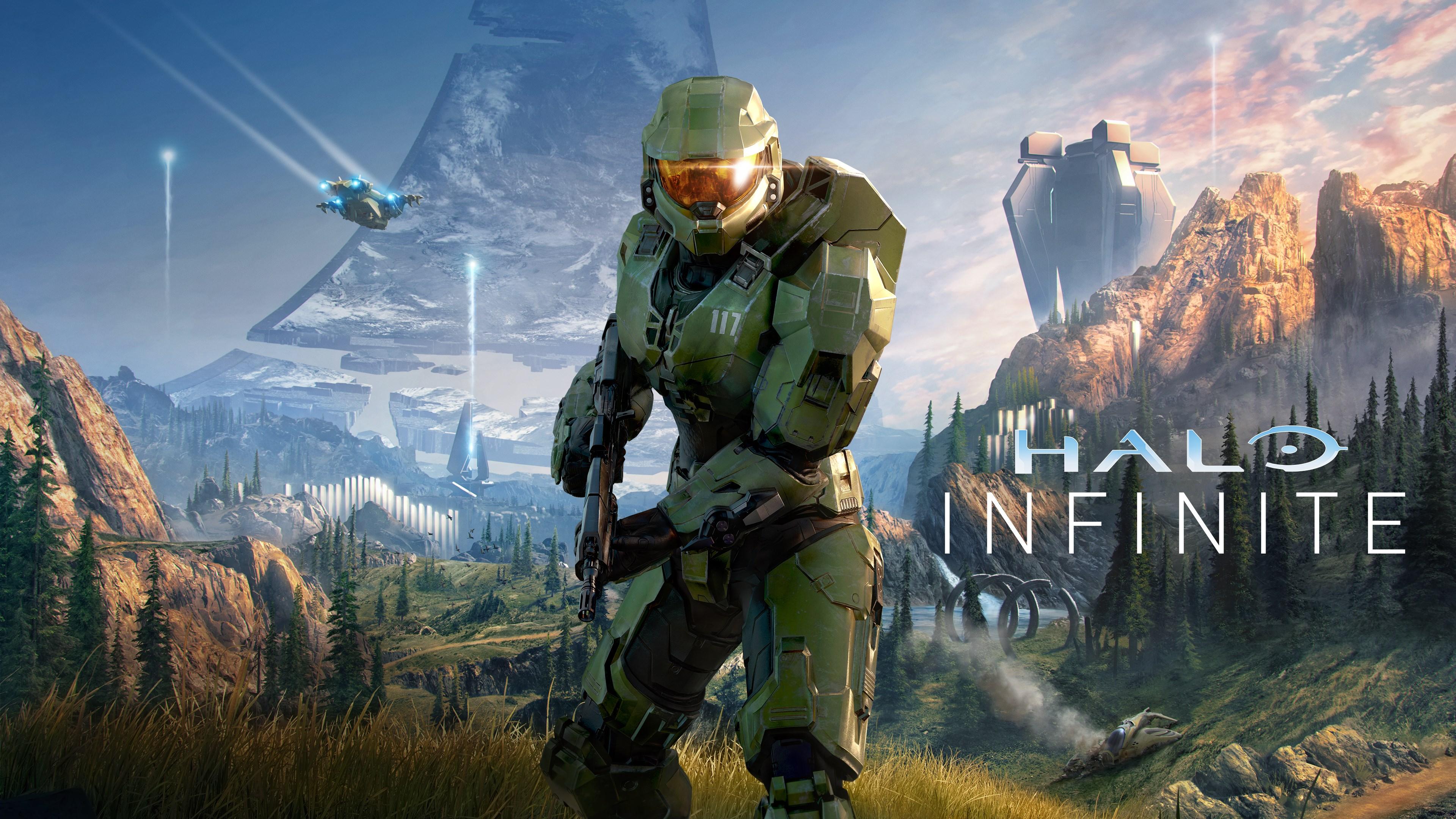 Comprar Halo Infinite - Microsoft Store pt-BR