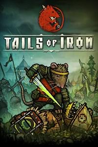 Обзор: Tails Of Iron - суровая сказка для взрослых