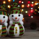 Winter Holiday Glow
