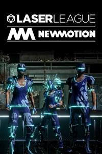Laser League - New Motion