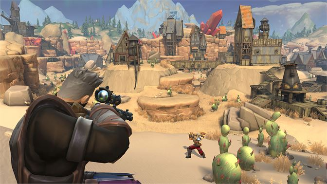 realm royale download mac