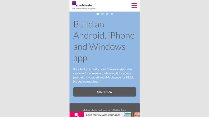 Get mobile app maker microsoft store screenshot screenshot screenshot screenshot solutioingenieria Image collections
