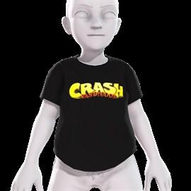 Consigue las camisetas de Crash y Spyro para el avatar de Xbox Live