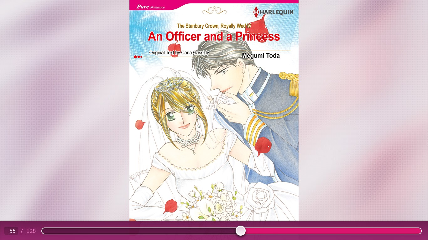 Imágen 1 de An Officer and a Princess(Harlequin free) para windows