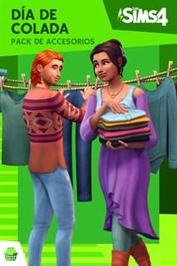 Los Sims™ 4 Día de Colada Pack de Accesorios