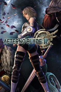 AeternoBlade II