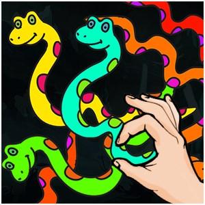 Pick A Snake