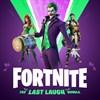 Fortnite - The Last Laugh Bundle