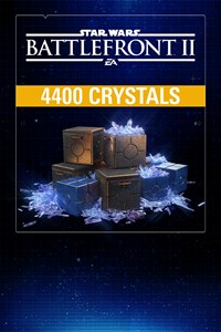 STAR WARS™ Battlefront™ II: 4400 Crystals Pack