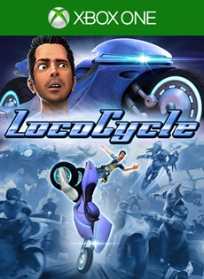 boxart of LocoCycle
