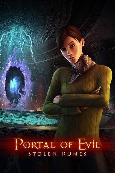 Portal of Evil: Stolen Runes