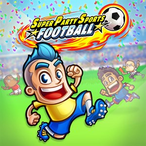 Super Party Sports: Football Xbox One