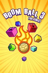 Boom Ball 3 para Kinect