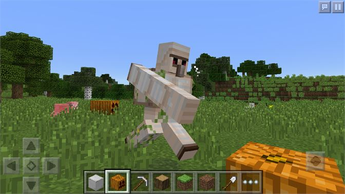 Buy Minecraft For Windows Mobile Microsoft Store - Minecraft spiele pocket edition
