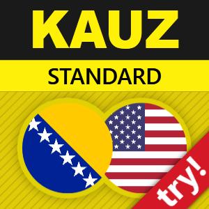 Buy Kauz Bosanski English Microsoft Store