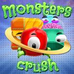 Monsters Crush