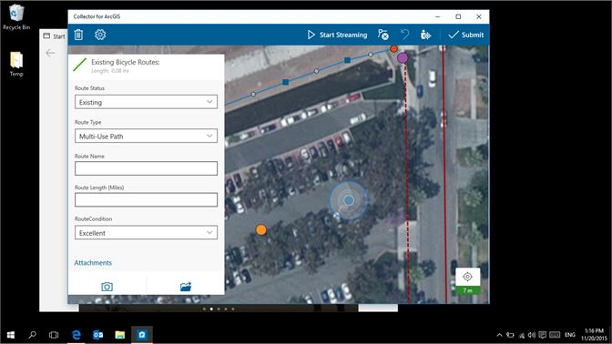 Get Collector for ArcGIS - Microsoft Store