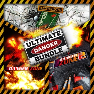 Ultimate Danger Bundle Xbox One