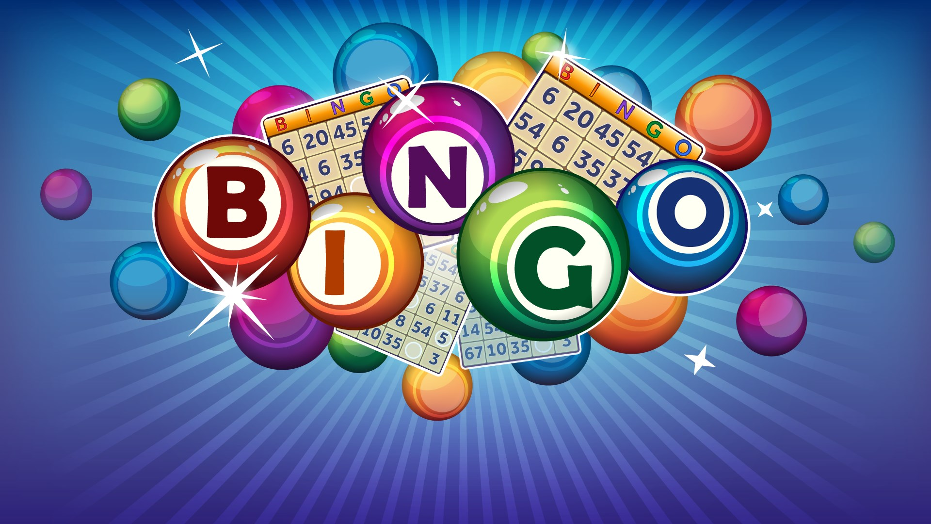 Image result for bingo!