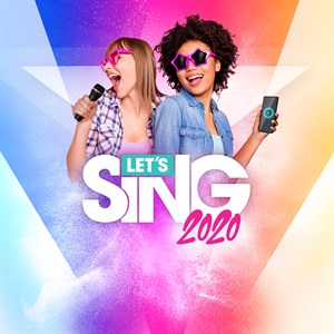 Let's Sing 2020 Xbox One