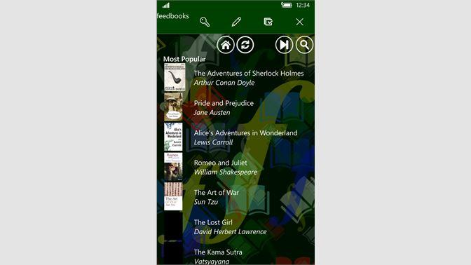 Buy freda+ ebook reader - Microsoft Store