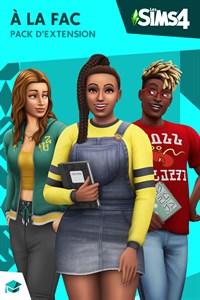 Les Sims™ 4 À la fac
