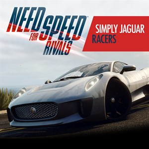 Need for Speed™ Rivals Simply Jaguar Racers Xbox One
