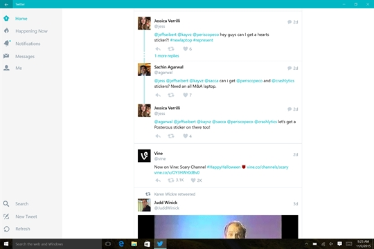 Twitter screenshot 4