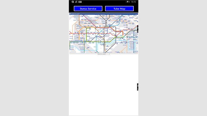 Get London Underground - Microsoft Store en-GB