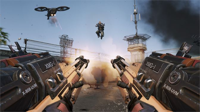 Buy Call Of Duty Advanced Warfare Gold Edition Microsoft Store
