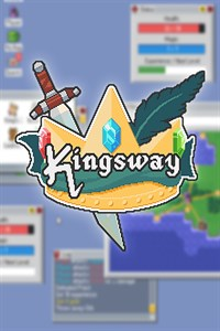 Kingsway technical specifications for PC