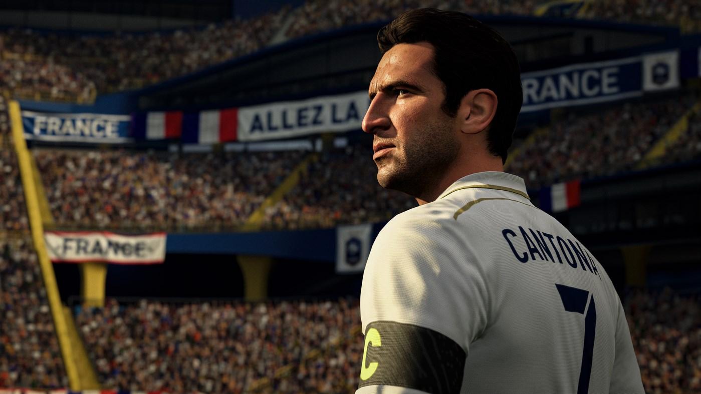 Descubierto el tamaño de descarga de FIFA 21 en Xbox One 2