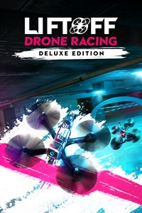 Liftoff: Drone Racing Deluxe Upgrade
