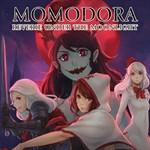 Momodora: Reverie Under the Moonlight Logo