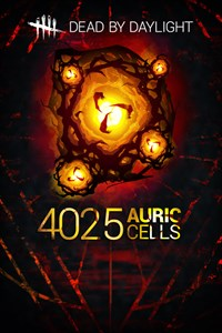 Dead by Daylight: AURIC CELLS PACK (4025) Windows